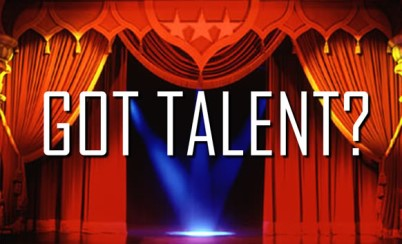 Got Gift and Talent !   Find support at the University, HR and Talent fair !